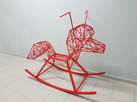 Конь-Агонь 2